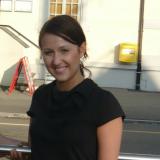 Zuzana G., Pomoc v domácnosti - Bratislava