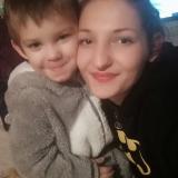Kristína H., Pomoc v domácnosti - Nitra