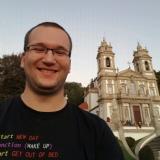 Peter K., Doučovanie - Bratislava
