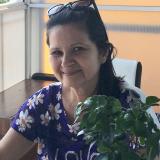 Yasmin S., Opatrovanie detí - Bratislava 1 - Staré Mesto