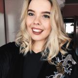 Dominika U., Pomoc v domácnosti - Bratislava