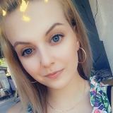Klaudia G., Pomoc v domácnosti - Košice - okolie