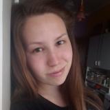 Laura S., Pomoc v domácnosti - Čadca