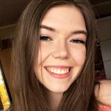 Kristína P., Pomoc v domácnosti - Zvolen