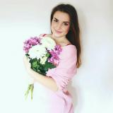 Magdaléna L., Babysitting - Nižná