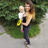 Lucia K., Opatrovanie detí - Košice