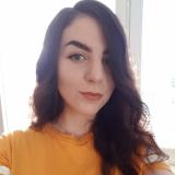 Karolína K., Pomoc v domácnosti - Bratislava