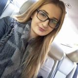 Adriána K., Pomoc v domácnosti - Bratislava