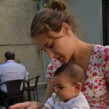 Jana S., Opatrovanie detí - Banskobystrický kraj