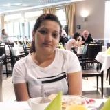 Silvia D., Pomoc v domácnosti - Trebišov