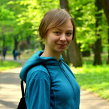Mária Ľudmila H., Doučovanie - Lučenec