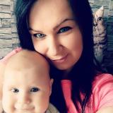 Dominika P., Opatrovanie detí - Košický kraj