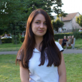 Kristina F., Pomoc v domácnosti - Bratislava 1 - Staré Mesto