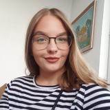 Simona F., Opatrovanie detí - Košice