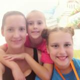 Zuzana G., Opatrovanie detí - Bratislava 2 - Ružinov