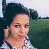 Monika K., Pomoc v domácnosti - Malinovo