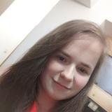 Sára Š., Opatrovanie detí - Kysucké Nové Mesto