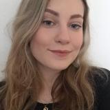 Daniela M., Tutoring - Bratislava