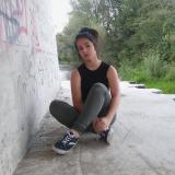 Sabina K., Opatrovanie detí - Humenné