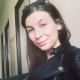 Alexandra Z., Pomoc v domácnosti - Košice