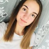 Laura F., Opatrovanie detí - Bratislava