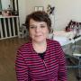 Silvia S., Housekeeping - Bratislava