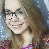 Veronika M., Doučovanie - Nitra