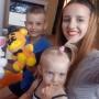 Simona Z., Opatrovanie detí - Lučenec