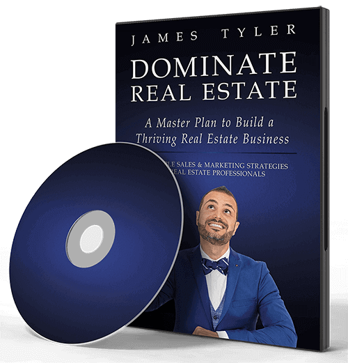 Dominate Real Estate Audiobook