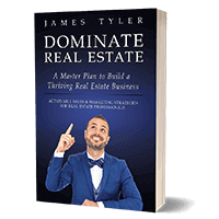 Buy Dominate Real Estate Paperback