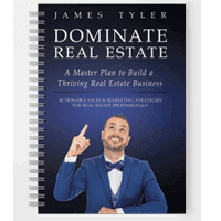 Buy Dominate Real Estate Workbook