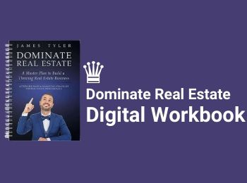 dominate-real-estate-book-by-james-tyler-digital-workbook