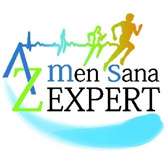 Asociaţia Cultural-Educativ-Sportivă A-Z Men Sana Expert logo