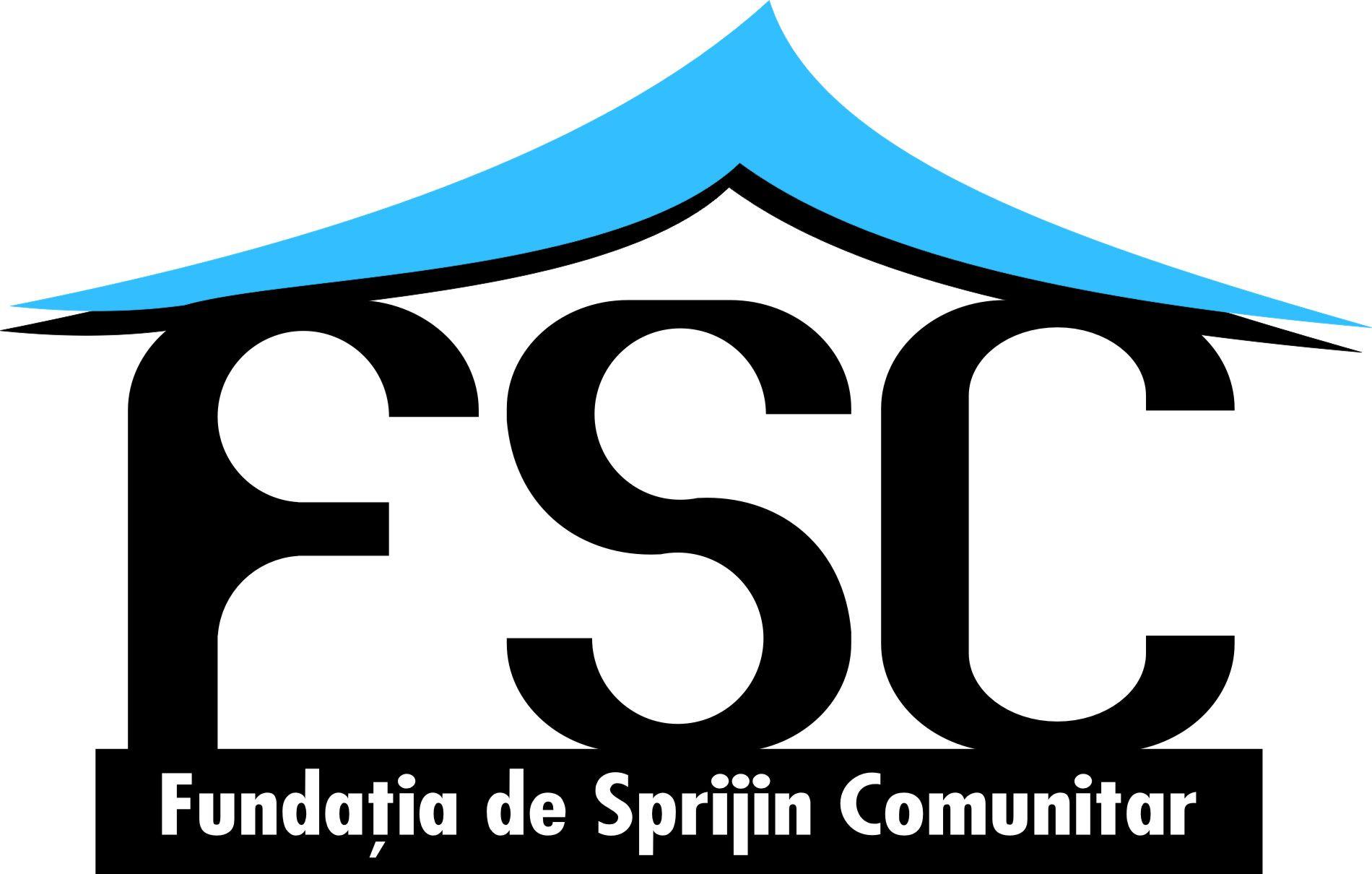 Fundatia de Sprijin Comunitar logo