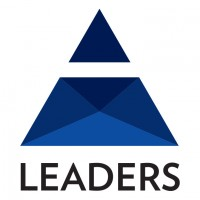 Fundatia LEADERS logo
