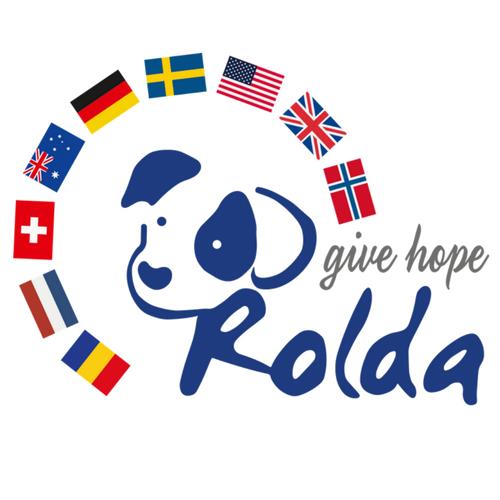 Fundatia ROLDA logo