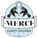 Asociatia Merci Charity Boutique logo