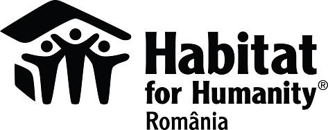 Asociatia Habitat for Humanity Romania logo