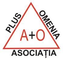 Asociatia Plus Omenia logo