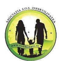 Asociatia SOS Infertilitatea logo