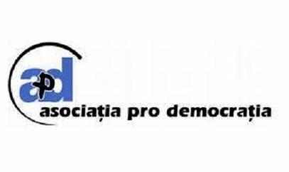Asociatia Pro Democratia Club Braila logo