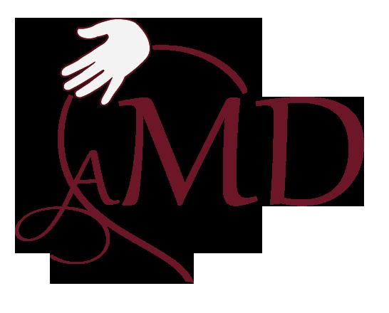 Asociatia Mana Deschisa logo