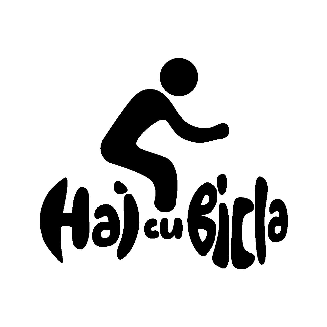 Asociația Hai cu Bicla logo