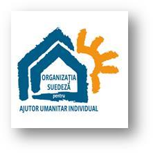 Organizatia Suedeza Pentru Ajutor Umanitar Individual logo