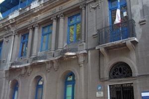 Notre école SANTIAGO DE CHILE DQ 1