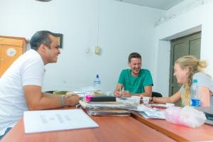卡塔赫纳西班牙语语言学校 DQ 卡塔赫纳 2