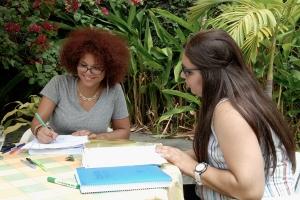 Aprender espanhol em Santo Domingo dq 4