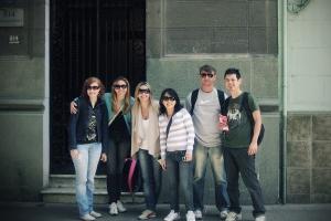 Notre école SANTIAGO DE CHILE DQ 8