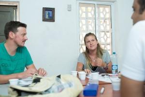 卡塔赫纳西班牙语语言学校 DQ 卡塔赫纳 5