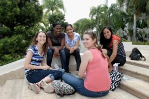 Aprender espanhol em Santo Domingo dq 6